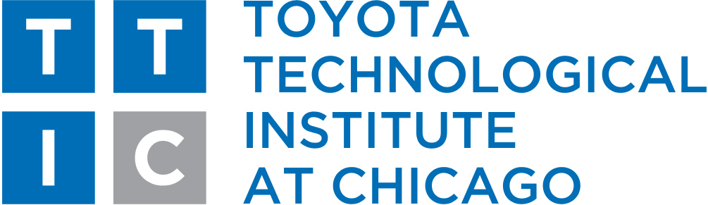 Toyota Technological Institute at Chicago (TTIC)